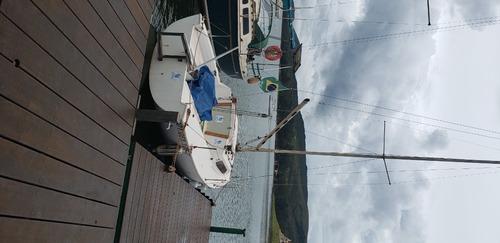 Barco A Vela,  Microtoner