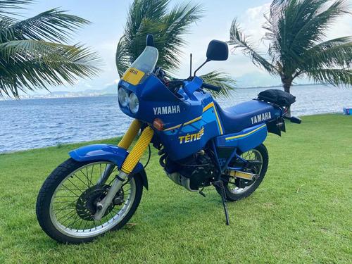 Yamaha Xt 600z Teneré