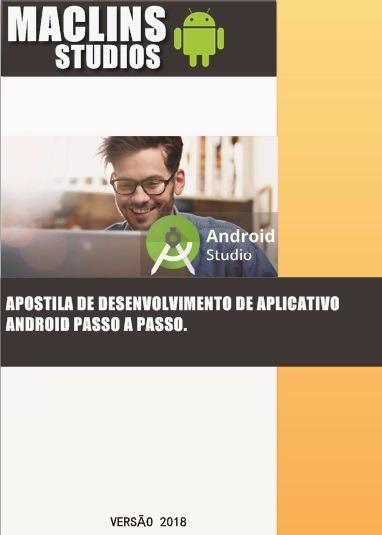 Postila De Desenvolvimento De Aplicativo Android Digital