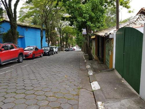 Casa Comercial Para Locação Em Embu Das Artes, Centro, 3 Dormitórios, 2 Banheiros, 2 Vagas - 530_2-848336
