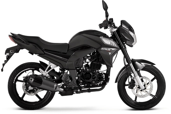 Motomel Sirius 250cc
