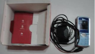 Teléfono Celular Lg