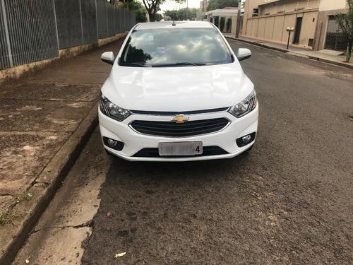 Chevrolet Onix 2017/2018 1.4 Ltz Flex