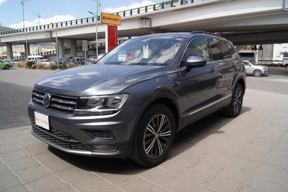 Volkswagen Tiguan Comfortline 2019 7 Pasajeros