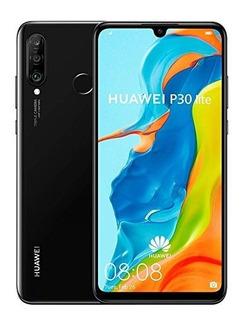 Huawei P30 Lite Nuevo/6tiendas/garantia+obsequio