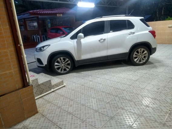 Chevrolet Tracker 1.4 Ltz Turbo Aut. 5p 2017