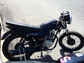 Honda Cgl 125, Tool