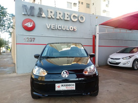 Volkswagen Up Take Ma 1.0 2015