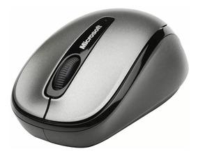 Mouse Microsoft Wireless Mobile 3500 Sem Fio - Original