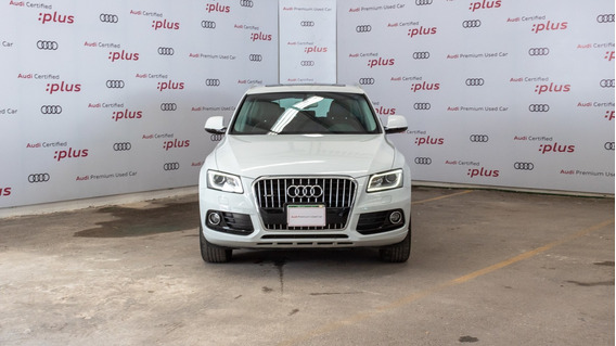 Q5 Luxury 2.0 Tfsi 225 Hp - 2015 (2027)