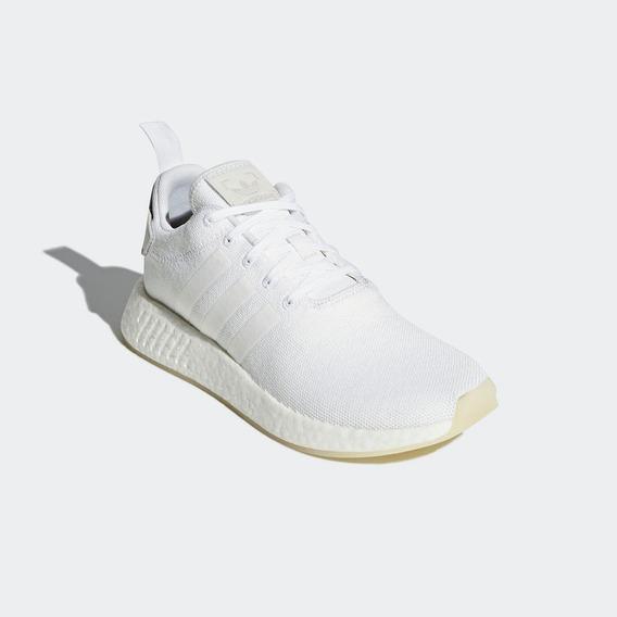 adidas Nmd R2 Originales Blanco. Talles.
