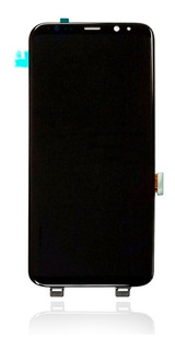 Modulo Pantalla Display Samsung Galaxy S8 Con Instalacion