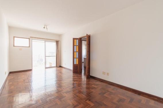 Apartamento No 8º Andar Com 2 Dormitórios E 1 Garagem - Id: 892960775 - 260775