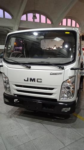 Jmc N800 3360 3.0 2014 0km