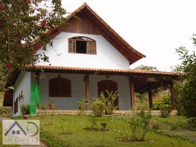 Sítio Para Venda Em Nova Friburgo, Amparo, 3 Dormitórios, 1 Suíte, 3 Banheiros, 3 Vagas - 159