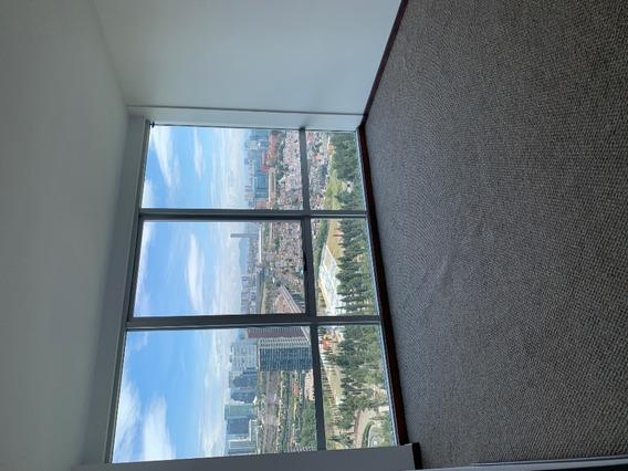 Departamento En Renta En Tres Cumbres Santa Fe ( 467824 )