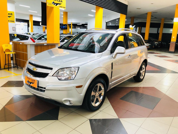 Chevrolet Captiva Sport Awd 3.6 2008/2009 (6868)