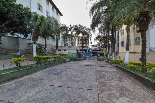 Imagem 1 de 23 de Apartamento À Venda, 3 Quartos, 1 Vaga, Jardim Riacho Das Pedras - Contagem/mg - 23942