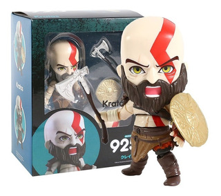 Kratos + God Of War + Nendoroid