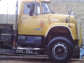 Internacional 1750 Camion Volteo