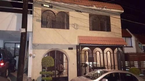 Hermosa Casa En Venta En Guadalupe