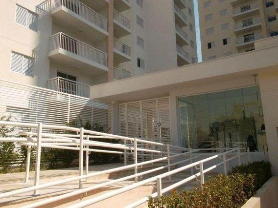 Apartamento A Venda No Bairro Jardim Aurélia Em Campinas - - Ap1110-1