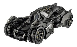 Batimovil Arkham Knight Hot Wheels Elite Escala 1:18