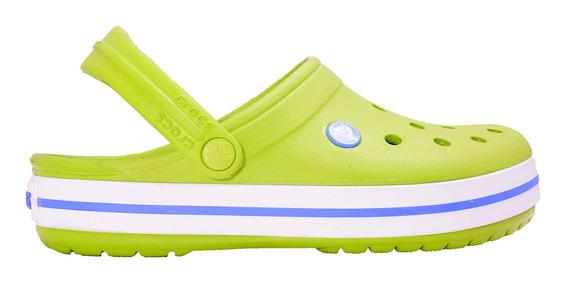 Sandalias Crocs Crocband-c-11016360- Open Sports