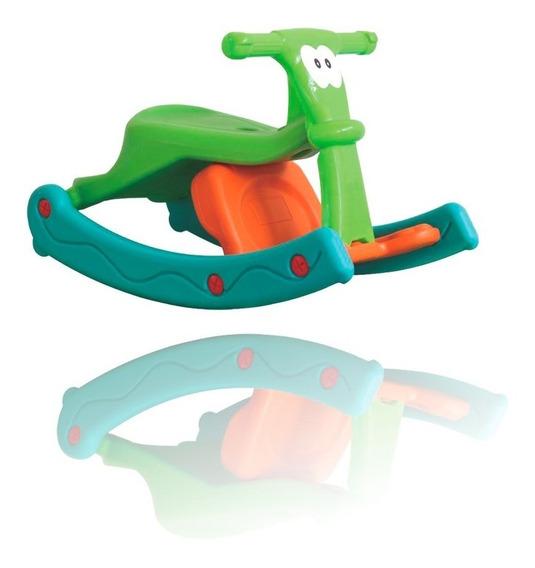 Gangorra E Cadeira Infantil Um Brinquedo 2 Em 1 Para Eles