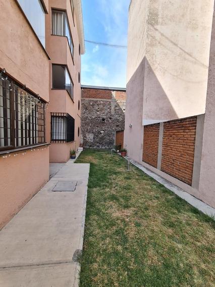 Departamento En Venta Cerca De La Juarez Colonia Santiago