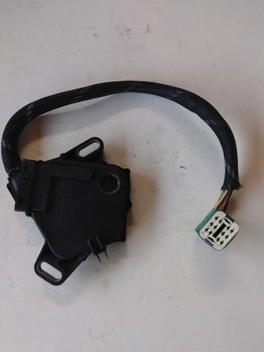 Sensor Pareneutro Peugeot Aut 206 207 307 408 Secuencial