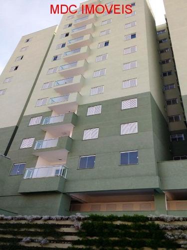 Imagem 1 de 30 de Apartamento - Mdc 0811 - 2572709
