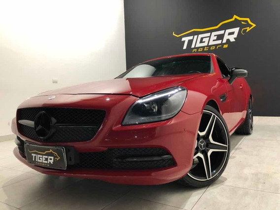 Mercedes-benz Slk 250 1.8 Turbo 2013 - 36.000km