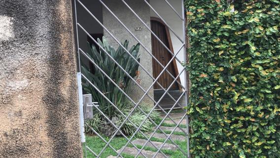 Casa Com 3 Quartos Para Comprar No Dona Clara Em Belo Horizonte/mg - 3519