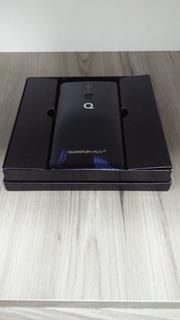 Smartphone Quantum Müv Up Azul Q13