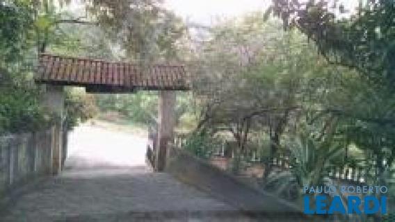 Chacara - Parque Florestal Marciano - Sp - 498790