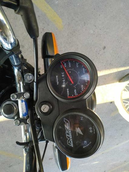 Honda Honda Fan 125 Ks