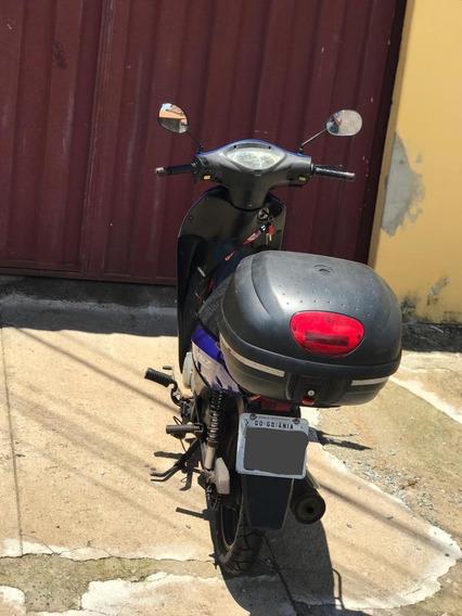 Honda Honda Biz Es 125 Cc