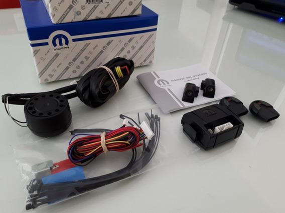 Alarme Fiat Original Mopar / Positron - *instalação Grátis