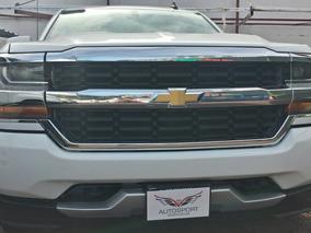 Chevrolet Silverado 5.4 2500 Doble Cabina Ls 4x4 At
