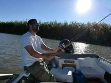 Pesca Dorados En Esquina Corrientes