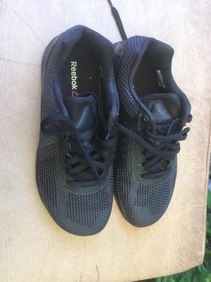 Reebok Nano 7 Zapatillas De Croosfit! Nuevas Sin Uso!