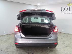 Ford Focus Sedan Titanium 2.0 Powershift, Ovu4524