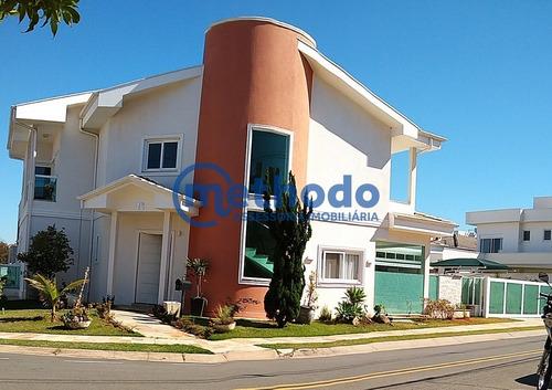 Casa Venda Swiss Park Campinas Sp - Ca00064 - 68438522