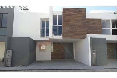 Casas En Venta San Luis Potosí En Fuerte Ventura