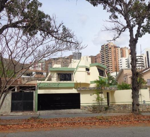 Casa En Venta Parral Valencia Carabobo196021mcm
