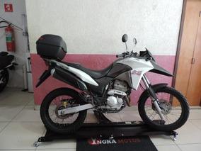 Moto Xre 300 Baixada Santista Motos Honda Cross No Mercado Livre