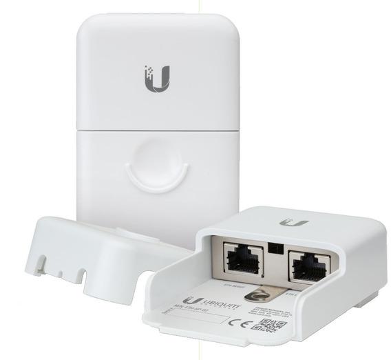 Protetor Contra Surto Ubiquiti Eth-sp-g2 Ethernet Gen 2