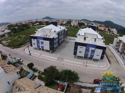 Apartamento No Bairro Ingleses Em Florianópolis Sc - 13083