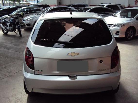 Chevrolet Celta 1.0 Mpfi Lt 8v Flex 2013.